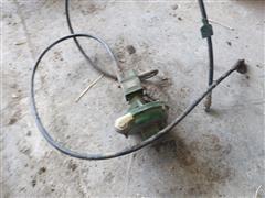 Ace Hydraulic Centrifugal Sprayer/Fertilizer Pump