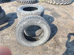 265/60R18 Goodyear Tires