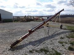 """Farm King 851 8"""" X 51' Auger"""