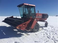 Case IH 8830 Self Propelled Windrower
