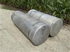 Mack Fuel Tanks
