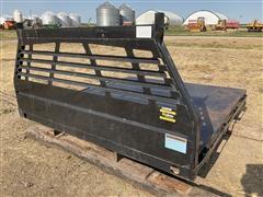 Omaha Standard Badger Pickup Flatbed