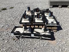 AMVAC SmartBox Meters W/Controller