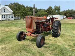 1964 Farmall 806D Diesel 2WD Tractor