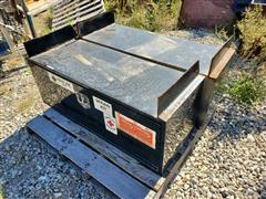 Truck Storage/Toolboxes