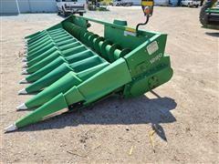Clarke Machine /John Deere 907 1220 Corn Header