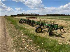 John Deere 825 8 Row Cultivator
