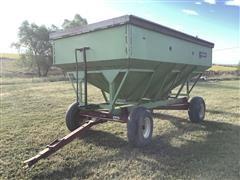 Parker 3000 Gravity Wagon