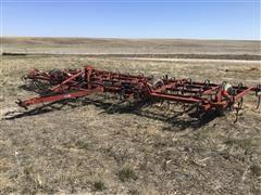 Case 24' Field Cultivator