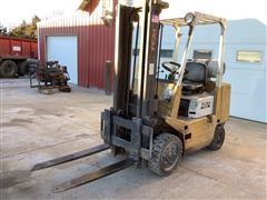Tcm FCG25N6 Forklift