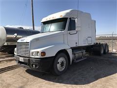 2007 Freightliner Century 120 T/A Truck Tractor (INOPERABLE)