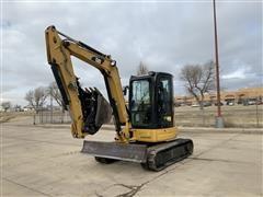 2014 Caterpillar 305E Mini Excavator