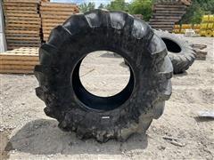 Michelin 620/70R26 XM27 Tire
