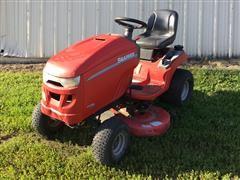 "Snapper LT125 42"" Riding Lawn Mower"