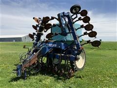 Blu-Jet AT401012R36W Liquid Fertilizer Machine