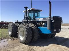 1991 Ford Versatile 876 4WD Tractor