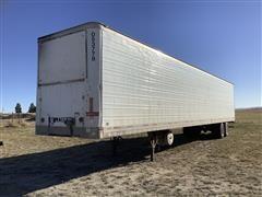 2005 Wabash 53' T/A Dry Van Trailer