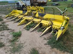John Deere 688 Corn/Forage Silage Head