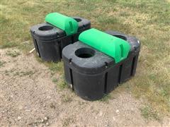 Behlen Poly Livestock Watering Tanks