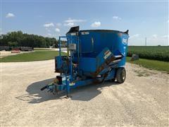 Patz V420LP Feed Mixer