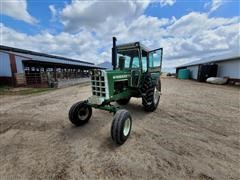 1971 Oliver 1955 2WD Tractor