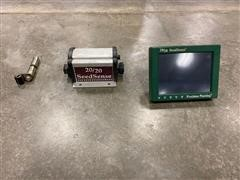 Precision Planting 20/20 Seed Sense Gen 1 Monitor With Seed Sense