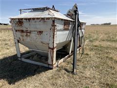 Prairie Built Seed/Fertilizer Tender
