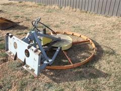 Hydraulic Driven Rotary Leveler