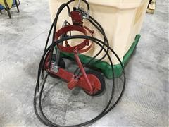 Westfield Hydraulic Kit For Swing Away Hopper