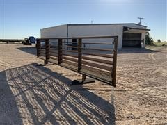 2021 Portable Free Standing Livestock Panels