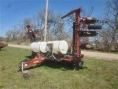 """AGCO White 6122 12-Row 30"""" Folding Planter"""