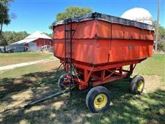 Killbros 350 Seed Tender/Gravity Box Wagon