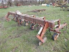 """Bush Hog 6R30"""" Danish Tine Row Crop Cultivator"""