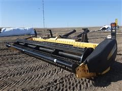 New Holland 2330BF Windrower Header