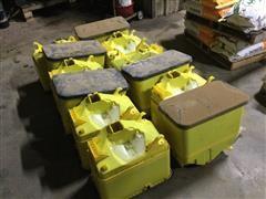 Precision Planting Planter Boxes