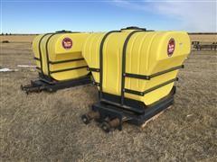 Big John 500x2 Saddle Tanks
