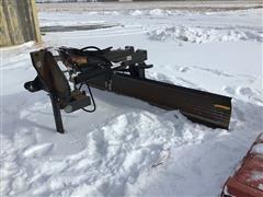 Bison NVHL-300-XHD 3 Point Blade