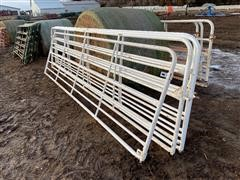 Daniels 18' & 16' Livestock Gates