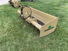 Land Pride HR3584 3-Pt Box Scraper
