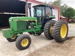 1989 John Deere 4450 2WD Tractor
