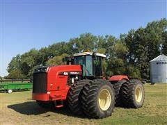 2010 Versatile 435 4WD Tractor