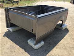 Ford F150 8' Pickup Box