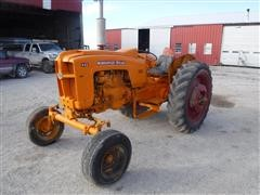 1958 Minneapolis-Moline 445 2WD Tractor