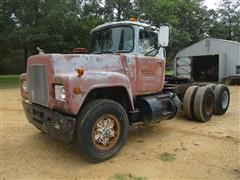 1978 Mack R686ST T/A Truck Tractor