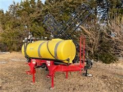 Demco 3-Pt Sprayer