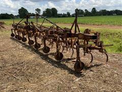 Taylor-Way 600342 Row Crop Cultivator