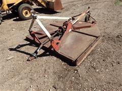 Hesston 6' Rotary Mower