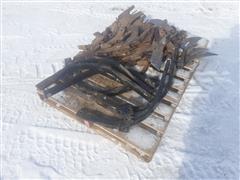 Case IH 5300 Knives & Shanks