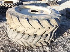 CO-OP Agri-Radial 18.4R42 Tires & Rims