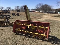 Farm King 960SB Snow Blower